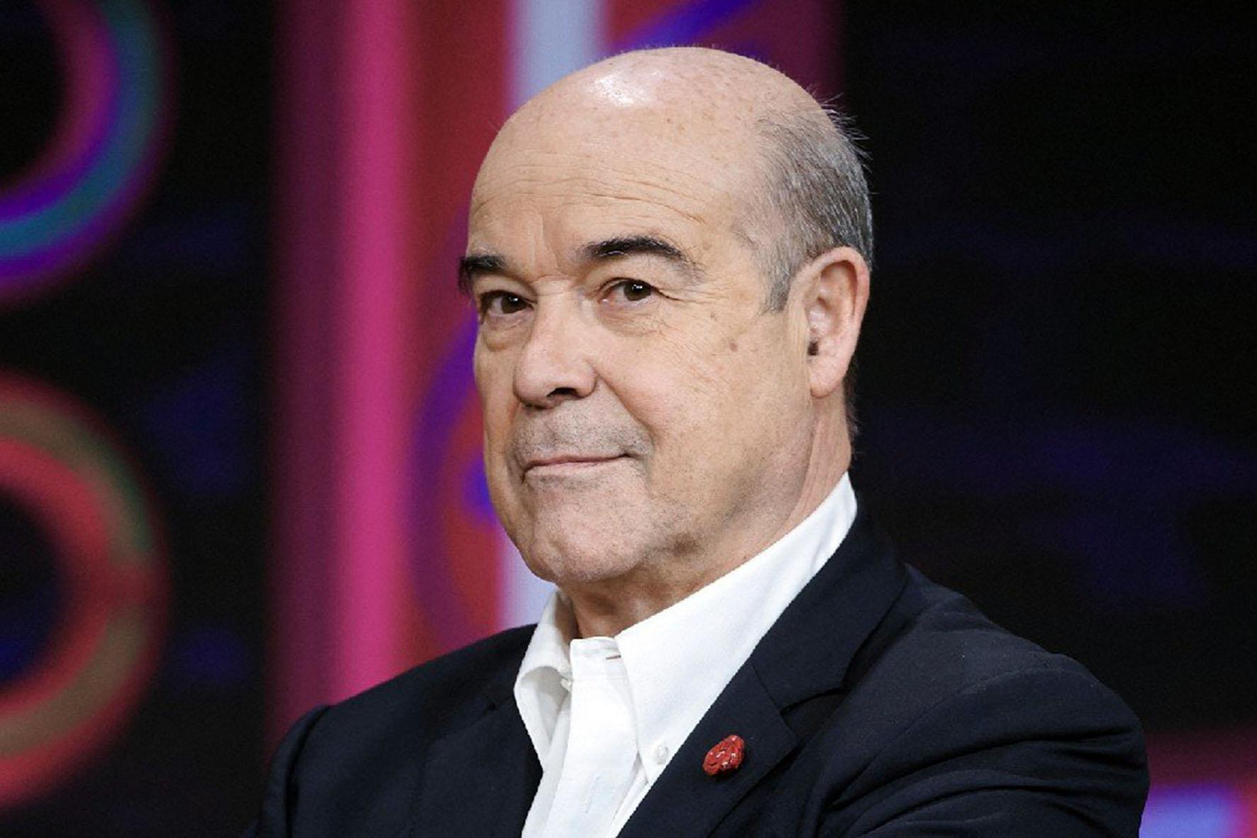 Antonio Resines, Premio 'Luis Ciges' 2021 en el Festival de Islantilla