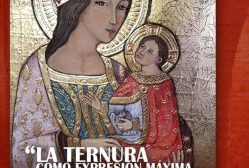 """Exposición de pintura, """"LA TERNURA como expresión máxima de lo divino"""