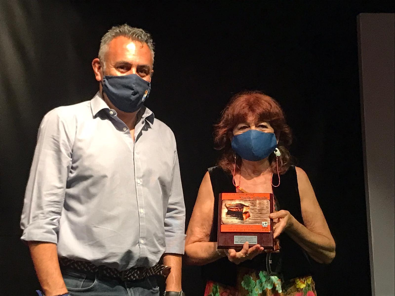 Continua celebrándose el ciclo de ponencias 'Martes Culturales' en Isla Cristina