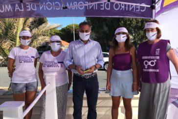 Arranca en las Redes Sociales la VI Campaña contra la Violencia de Género