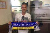 Fernando Vaz, se apunta al nuevo proyecto del Isla Cristina