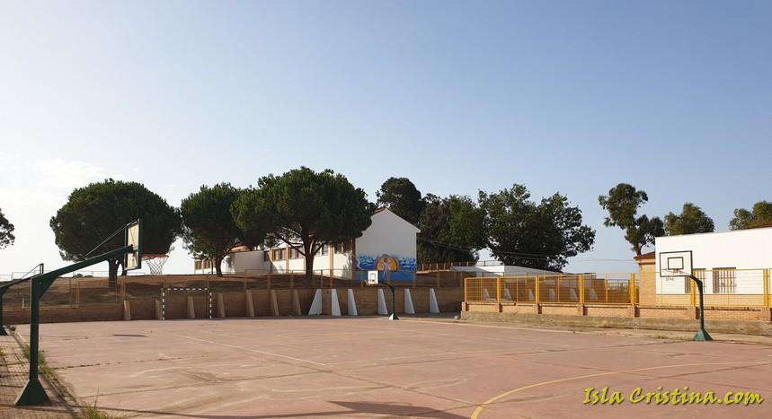 Actuaciones de mejoras en el CEIP Nuestra Señora del Carmen y La Higuerita de Isla Cristina.