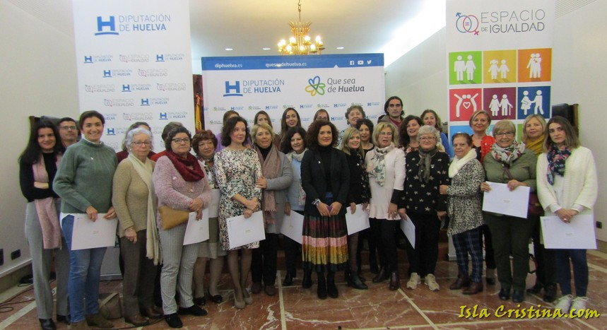 Diputación abre el plazo de solicitud de subvenciones de Igualdad 2021, que se incrementan un 250 por ciento