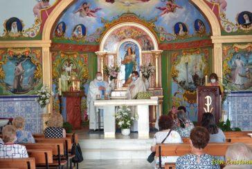 Toma de Posesión GREGORZ KORZA Parroquia María Auxiliadora (Pozo del Camino)