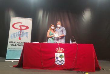 El Cuarenta Aniversario de la Coral Polifónica Isla Cristina protagoniza el Ciclo Martes Culturales