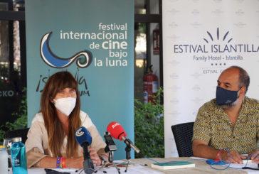 Presentado el libro 'Los 100 miedos del actor-iz' de Carmen Rico en el XIV Festival de Islantilla