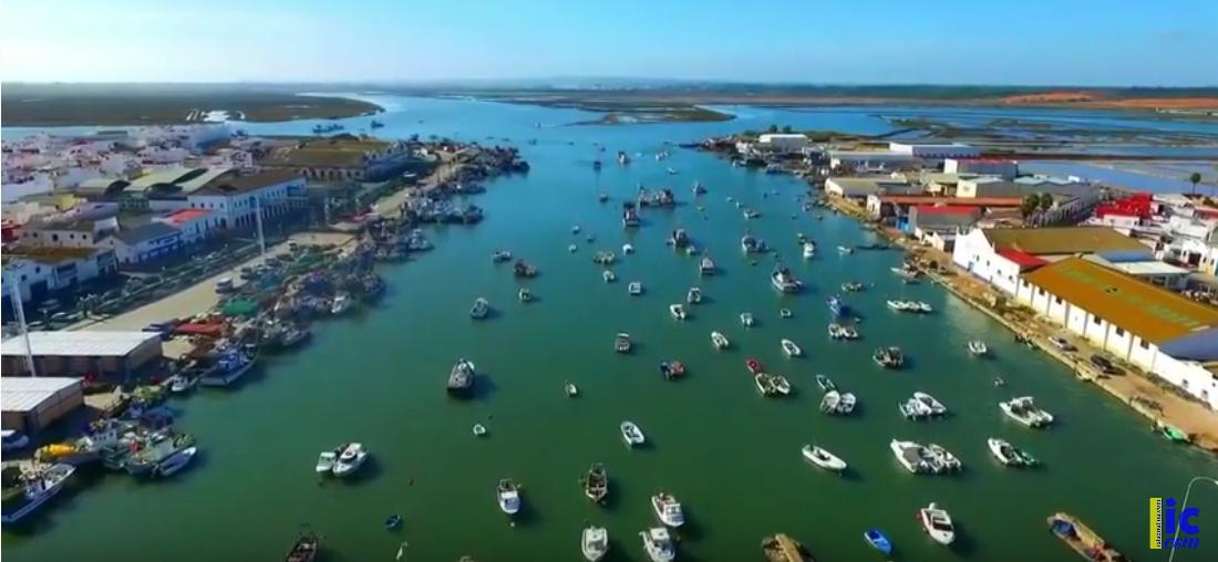 Isla Cristina sale de la zona de peligro de Covid-19