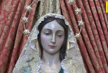 Veneración a Ntra. Sra. del Mar de Punta del Caimán