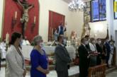 Toma de Posesión Nueva Junta de Gobierno Hdad. Flagelación de Isla Cristina