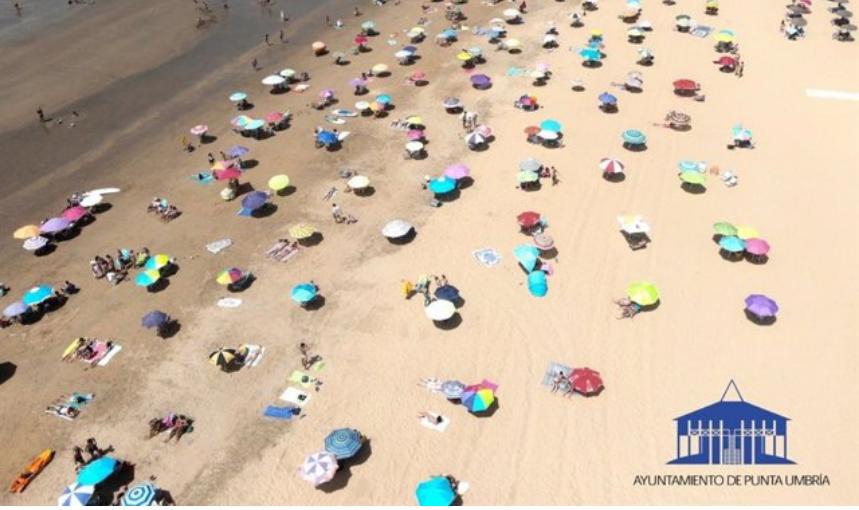 La Junta propone a Punta Umbría para el toque de queda y la provincia de Huelva continúa en nivel 2