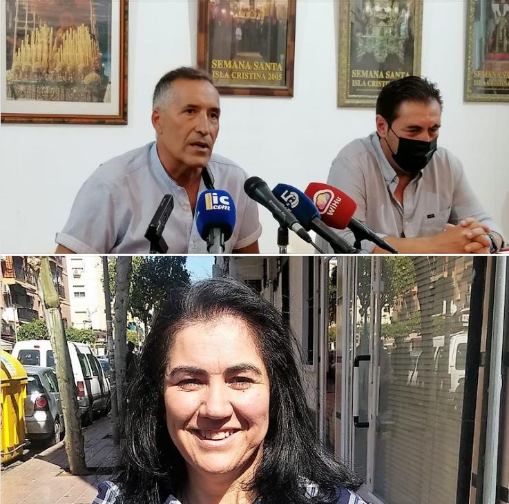 Viernes con muchas novedades en las mañanas de Radio Isla Cristina