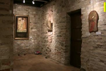 Exposición de Pintura de Andrea Ponce en La Redondela (14 al 21 de Agosto de 2021)