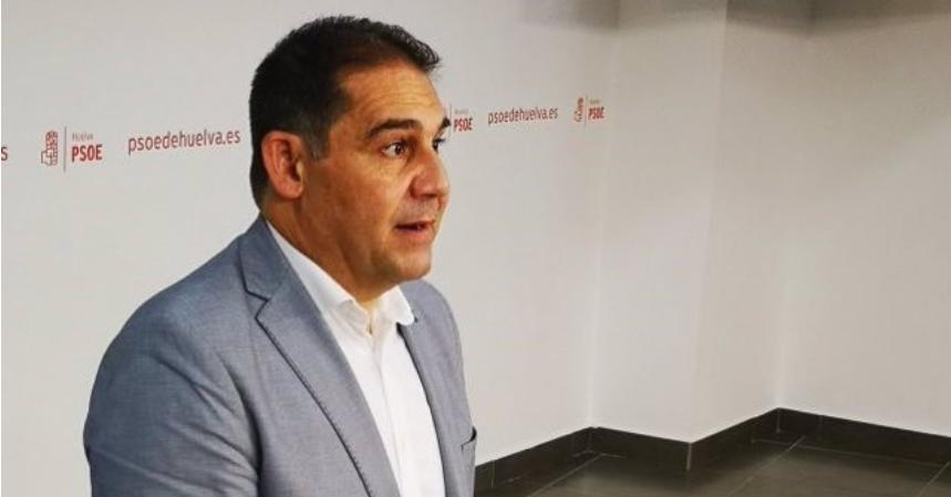 PSOE de Huelva subraya que la provincia se beneficiará de los primeros 9.000 millones de fondos europeos de recuperación