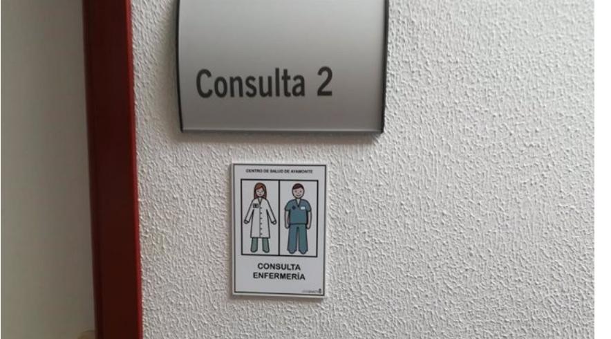 La Junta pondrá en marcha un Plan de Humanización de los centros de salud de dos distritos sanitarios de Huelva