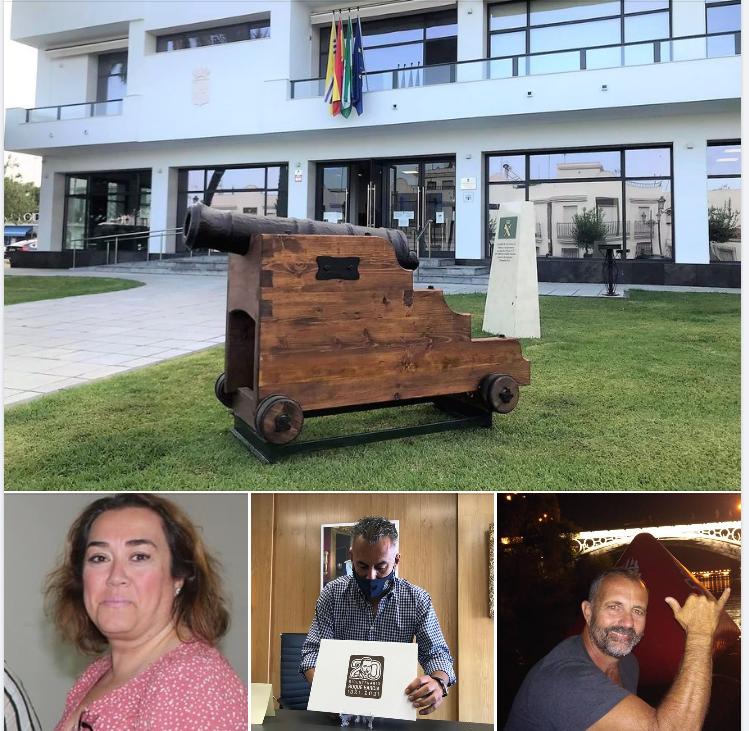 Viernes cultural en las mañanas isleñas de Radio Isla Cristina