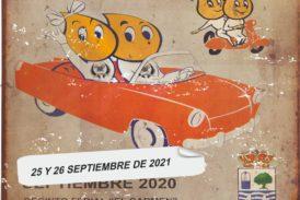 Inscripciones Concentración Internacional de Vehículos Clásicos 2021 Isla Cristina