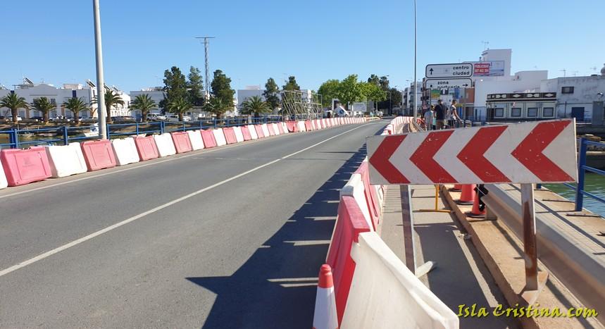 La Junta revisará el estado de los 3.954 puentes y pasarelas de la red autonómica de carreteras