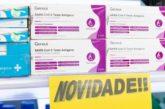 Mercadona empieza a vender test de Covid... en Portugal el precio 2,10 euros y en España en farmacia entre 6 y 10 euros