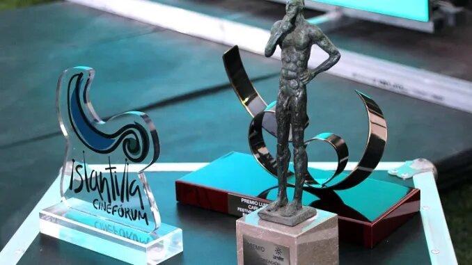 Ceremonia de Clausura de XIV Festival Internacional de Cine Bajo la Luna de Islantilla