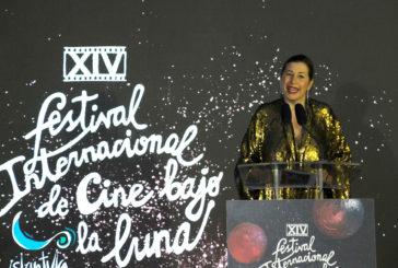 Balance de la XIV edición del Festival Internacional de Cine bajo la Luna - Islantilla Cinefórum