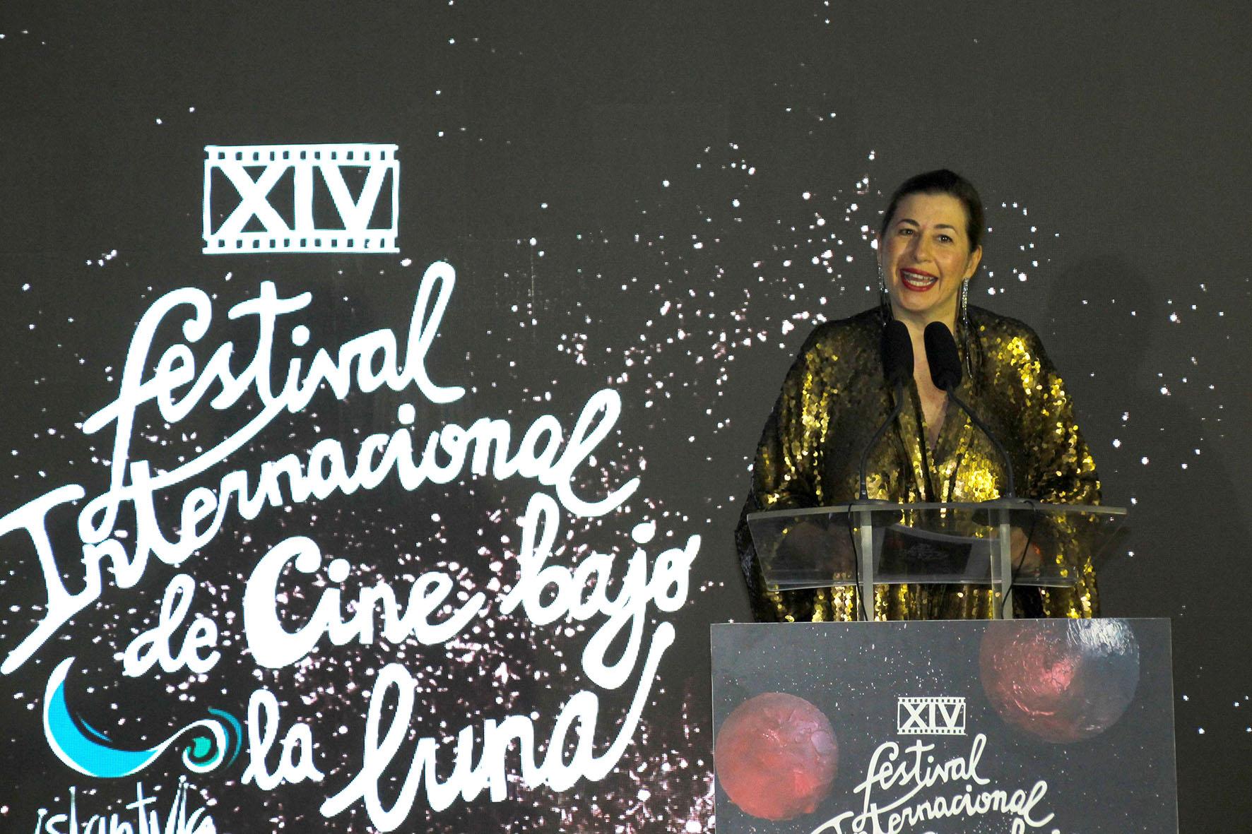 Balance de la XIV edición del Festival Internacional de Cine bajo la Luna – Islantilla Cinefórum