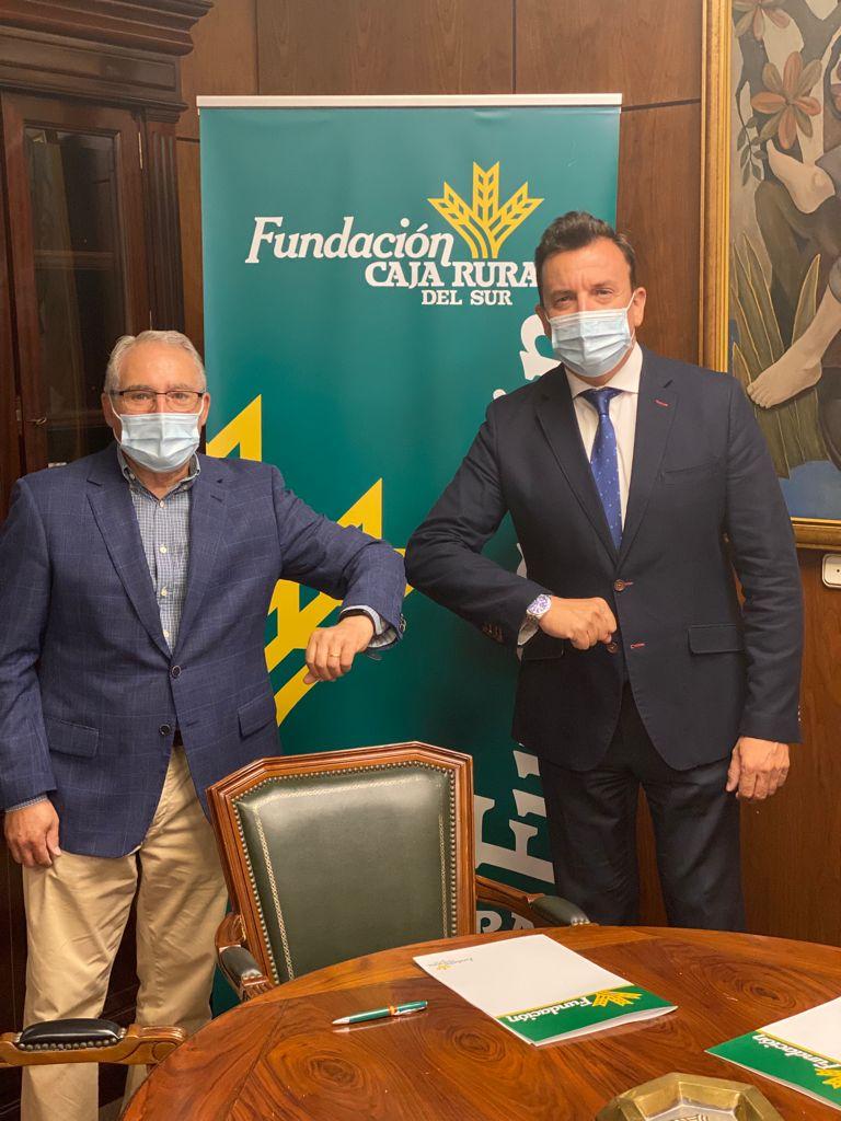 Fundación Caja Rural del Sur respalda al Real Club Recreativo de Tenis en la 96 edición de la Copa el Rey