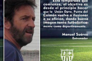 Amistoso UD Punta del Caimán vs AD Cartaya Juvenil Liga Nacional