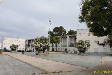 Isla Cristina solicita ayudas para construir viviendas protegidas
