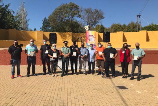 Isla Cristina acoge la I Jornada Intercultural organizada por la Asociación Huelva Media