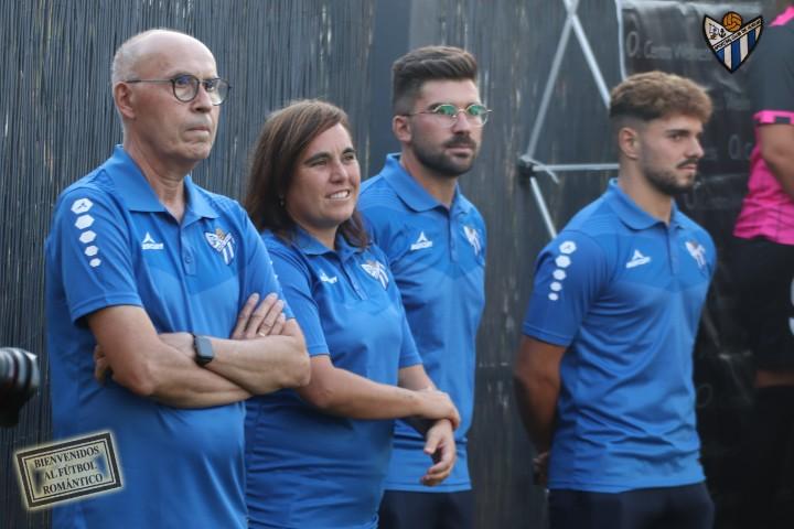 El Sporting de Huelva presenta a sus 19 espartanas