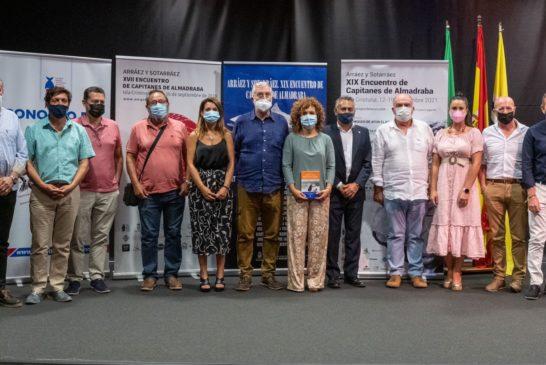 Clausurado el XIX Encuentro de Capitanes del Almadraba que ha tenido lugar en Isla Cristina