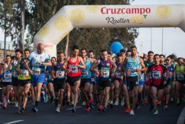 Isla Cristina presente en el Campeonato de Andalucía 10 Km. en Ruta Absoluto y Máster