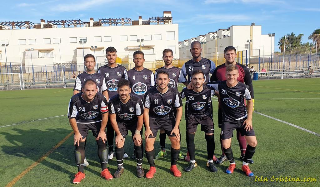 El San Juan se lleva tres puntos a casa tras derrotar 0-2 al Punta del Caimán