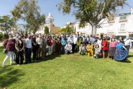 Clausurada la Jornada Mundial del Migrante y el Refugiado que se ha celebrado en Isla Cristina