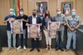 Presentado el Cartel de las Fiestas de la Virgen del Rosario, Patrona de Isla Cristina