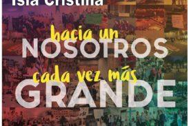 Programa de actos a celebrar en Isla Cristina sobre la Jornada Mundial del Emigrante y del Refugiado