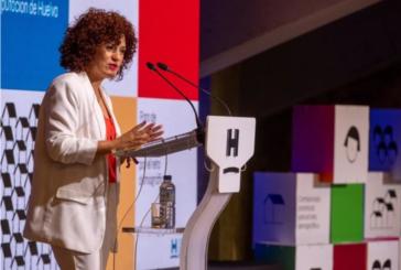 La Diputación de Huelva reclama a la Junta que compense a ayuntamientos por desinfección de los colegios ante el Covid