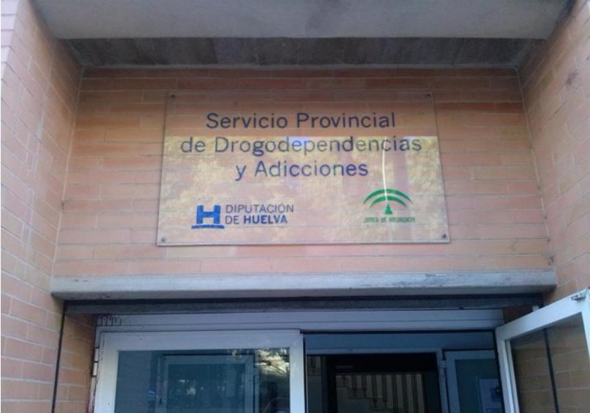 Abierto en Huelva el plazo para solicitar las subvenciones del programa frente a adicciones 'La Diputación previene'