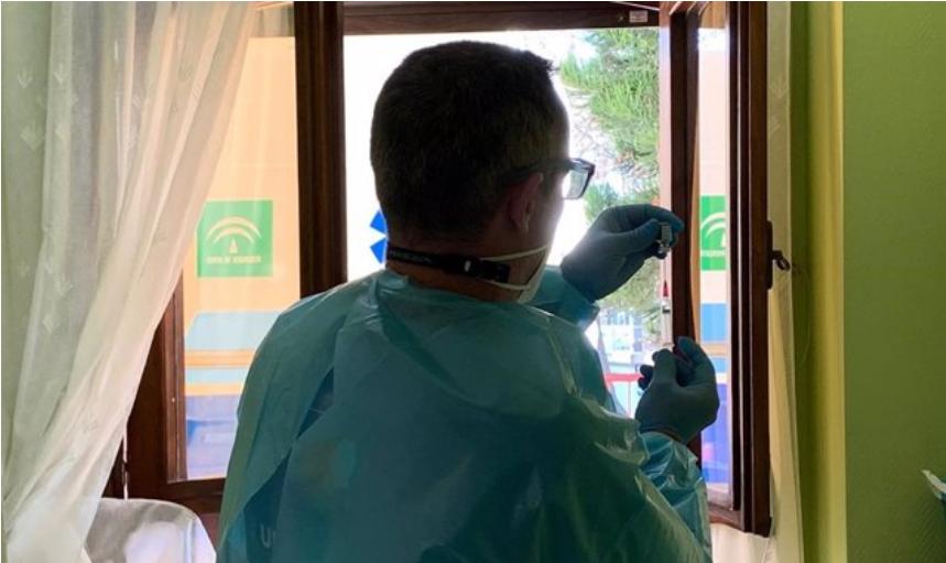 El Área Sanitaria Norte de Huelva organiza la próxima semana cuatro nuevas jornadas de vacunación sin cita