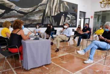 Una veintena de municipios de Huelva se unen para pedir la