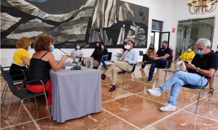 Una veintena de municipios de Huelva se unen para pedir la «mejora» de la atención sanitaria en sus localidades