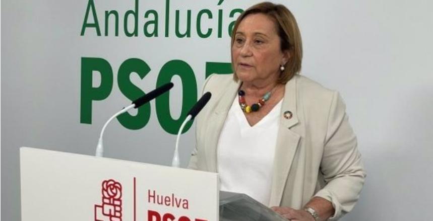 María Luisa Faneca, destaca el «nuevo impulso del Gobierno» a la pesca sostenible con 5,7 millones de euros