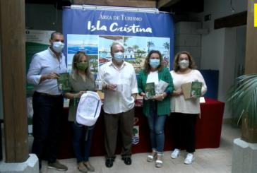 Presentación de la Ruta y el Merchandising de Blas Infante