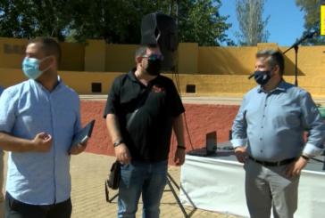 I Jornada Intercultural organizada por la Asociación Huelva Media