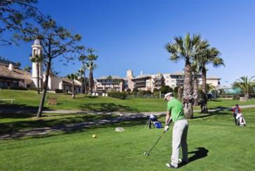 Los campos de golf de Huelva destacan un