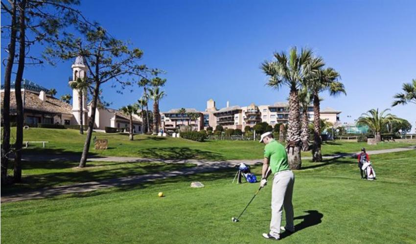"""Los campos de golf de Huelva destacan un """"buen verano"""""""