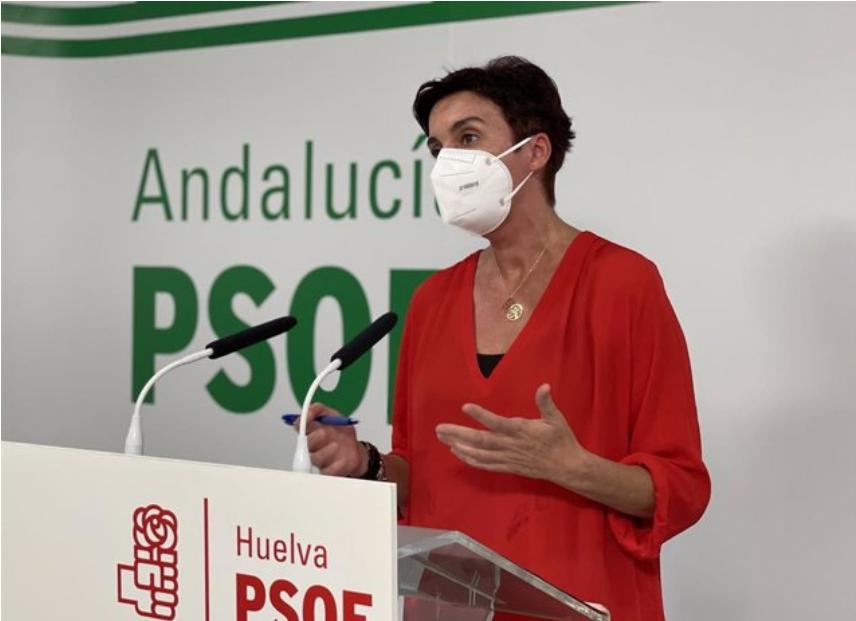 """Huelva merece """"una sanidad pública con consultas presenciales y urgencias 24 horas"""""""