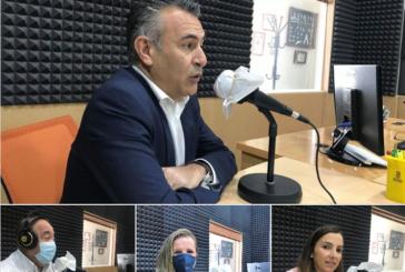 Balance de los daños ocasionados por la Dana de ayer en las mañanas de Radio Isla Cristina