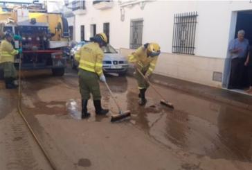 La Junta desactiva el nivel 1 de alerta por riesgo de inundaciones en la provincia de Huelva