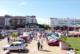 VII Concentración de Vehículos Clásicos celebrada en Isla Cristina